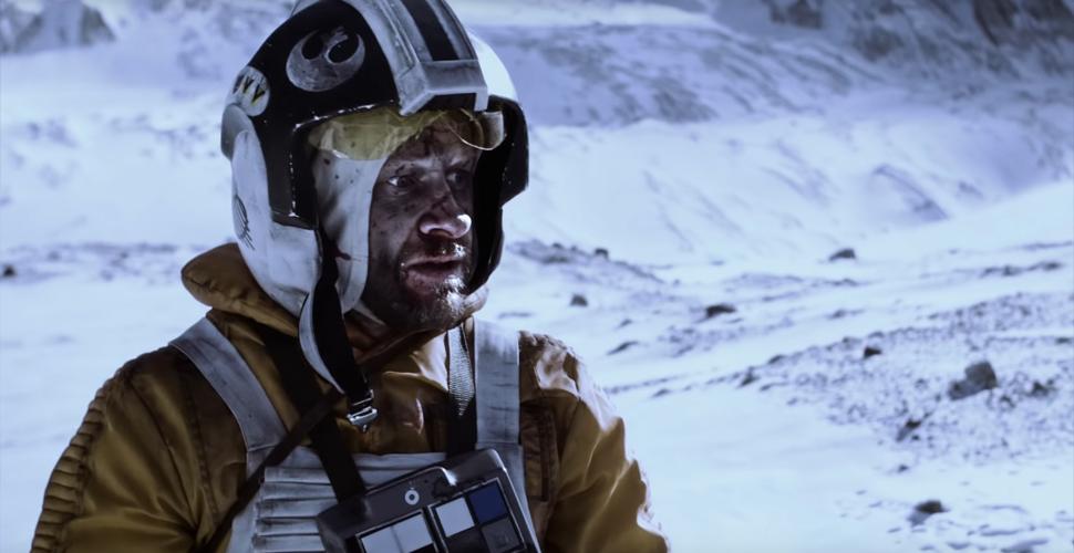 Rebel Scum – Star Wars Fan Film