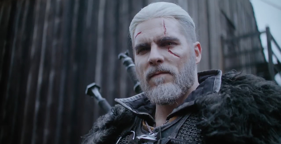 Witcher: Boss Fight