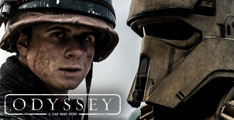 Odyssey: A Star Wars Story