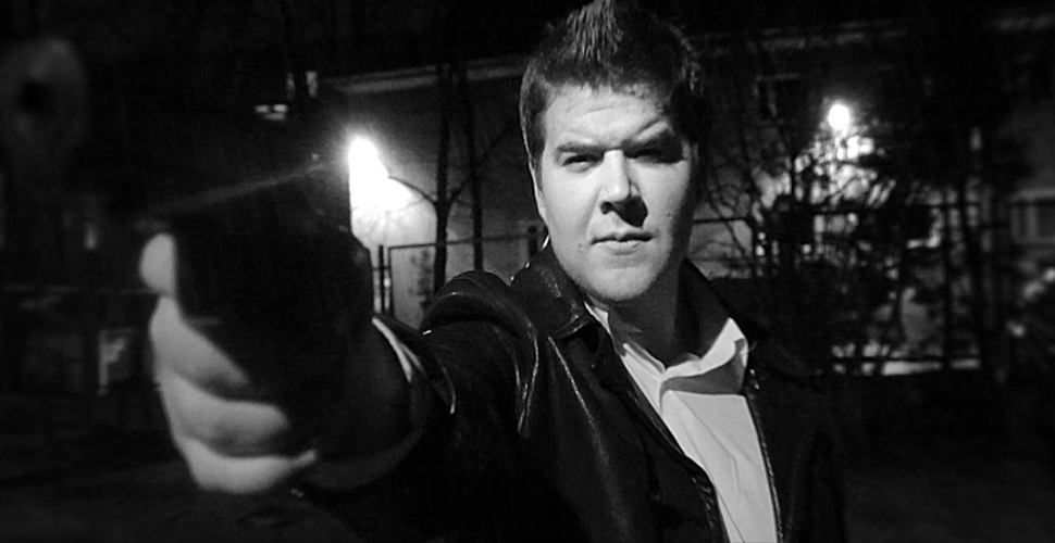 Max Payne: Nowojorska Minuta